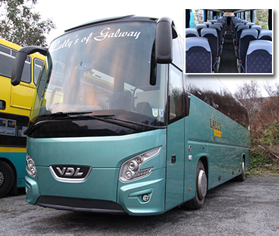 Executive Coach for hire in Galway