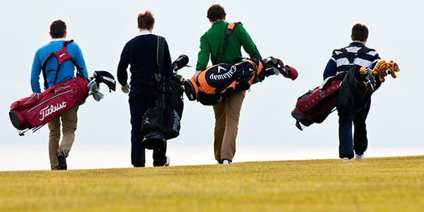 Golf Travel Ireland