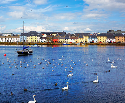 Guided Tours of Galway